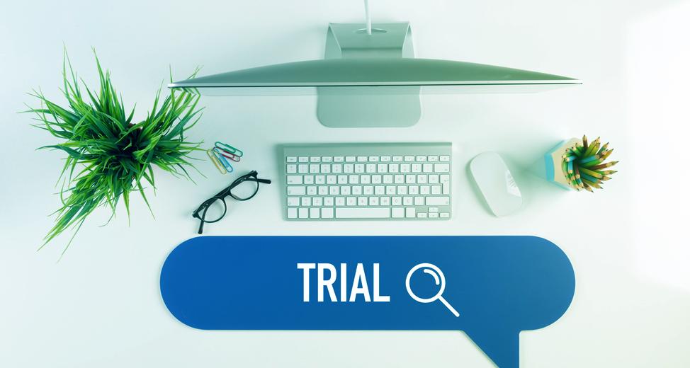 trial version antivirus